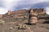 City Walls of Kabul
