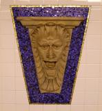 Subway Decoration in Brooklyn
