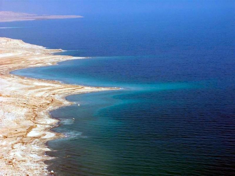 Dead sea - Kibbutz Ein Gedi 1.jpg