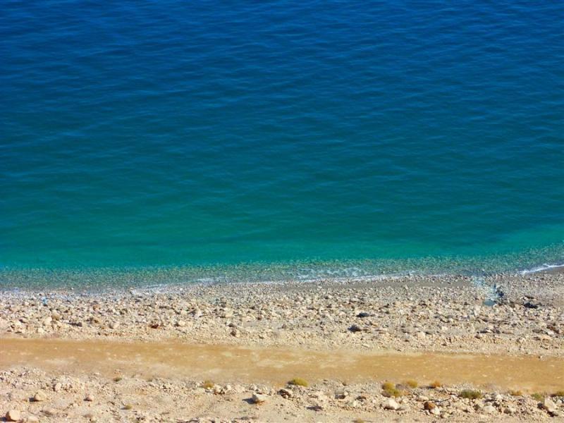 Dead sea - Kibbutz Ein Gedi 2.jpg