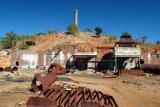 Chillago Smelter Queensland