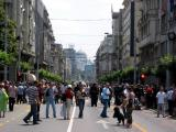 Kralja Milana Street