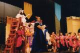 Once Upon a Mattress, March 2002