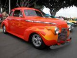 1940 Chevrolet  - 2002 Labor Day Cruise, OC Fairgrounds Costa Mesa, CA
