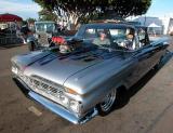 1959 El Camino  - 2002 Labor Day Cruise, OC Fairgrounds Costa Mesa, CA