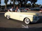 1949 Dodge - 2002 Labor Day Cruise, OC Fairgrounds Costa Mesa, CA