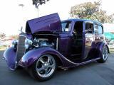 1935 Chevrolet  - 2002 Labor Day Cruise, OC Fairgrounds Costa Mesa, CA