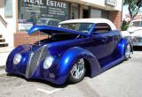 Belmont Shore Car Show 2002 Vol. #2
