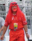 Ferrari freak