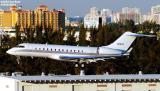 Shamrock Aviation Bombardier BD-700-1A10 N283S aviation stock photo #2531