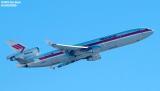 Martinair MD-11F PH-MCR aviation stock photo #2480