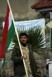 Peshmerga soldier