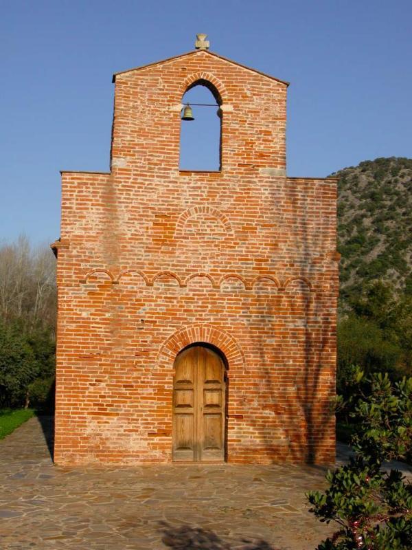 S. Nicola di Quirra