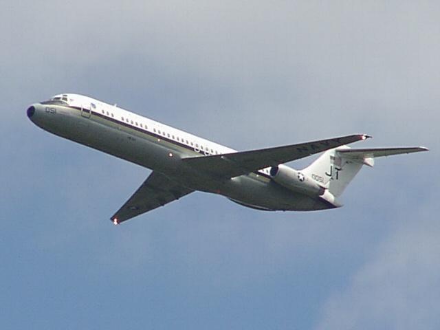 C-9 Skytrain