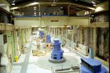 Massive hydroelectic powerplant