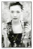 Portrait Magzine - Iris lo