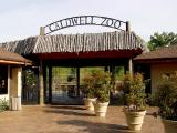 CALDWELL ZOO GALLERY  16 APRIL 2005
