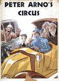 Circus (London:  The Bodley Head 1933)