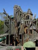 Grassmere Zoo Playground