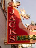 Jack's Barbeque