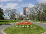 Centennial Park Entrance