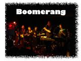 Boomerang at Nashville 3rd. and Lindsley
