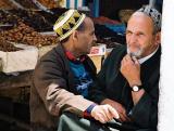 Voyage au Maroc - A Essaouira, un moment entre amis