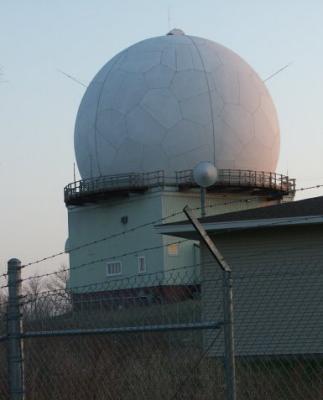 On My Radar Screen
