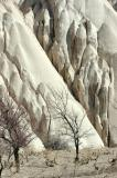 Valleys near Goreme 7113
