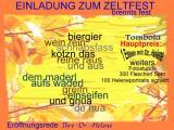 Helenes Zeltschutz