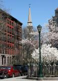 St Mark's in the Bowery