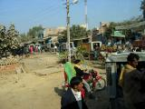 Around Town in Agra