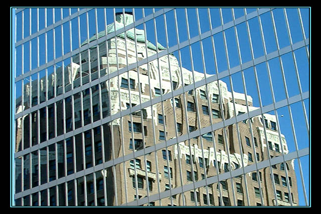 Upon Reflection: The Marine Building