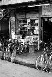 Bicycle Rental Shop Owner