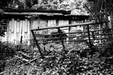 Ruins of Malay Village