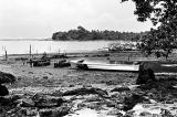 Kampong Melayu Beach