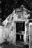 Ruins of English Cottage II