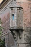 House with Oriel at Acciaroli