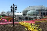 Phipps Conservatory, Pittsburgh, PA