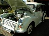 16th April 2005, Morris Minor