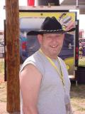 Chuck Lewis 2004 - 2005