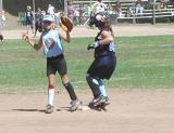 12-Second base...