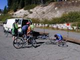 Donner Summit Mountain Bike Ride
