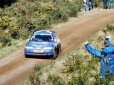 Granite City Rally 2005