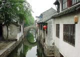 water town ,Zhouzhuang -Water Town of China 2