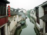 waterway,Zhouzhuang-Water Town of China  3