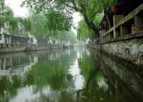 Zhouzhuang ,Water Town of China 9