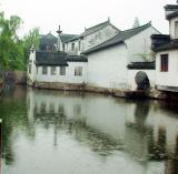 Zhouzhuang Water Town of China 10
