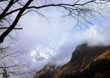 Snowy Mount in Sichuan 11