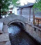Lijiang-Chinese ancient Town